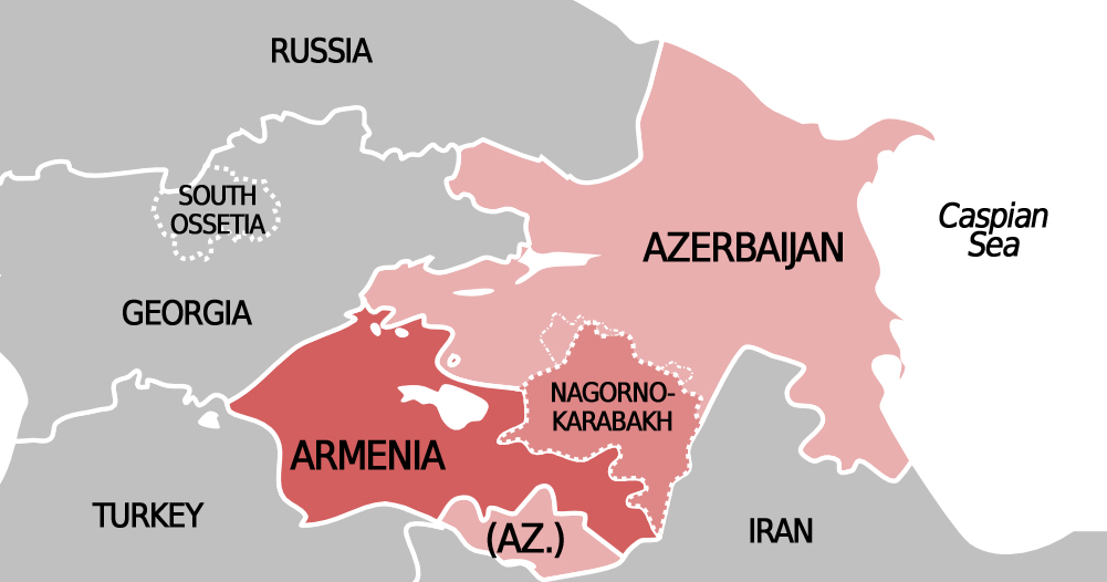 The Karabakh Conflict Key Elements In The Current Escalation Nationalia