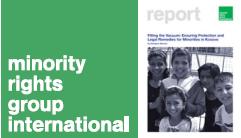 an analysis of roma in kosovo discrimination and rights Regional analysis sigi country studies- sigi burkina faso- sigi uganda serbia  data isocode: sigi value 2014:  inheritance rights for widows.