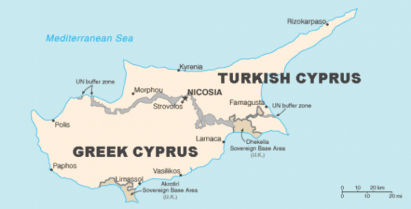 trade analysis of cyprus Following cyprus's eu accession in 2004, the cypriot banking sector swelled to six times gdp the contraction in the local property market in late 2008 and the collapse of the greek economy in early 2010, in which was heavily invested, were fatal resulting in the insolvency of its main players.