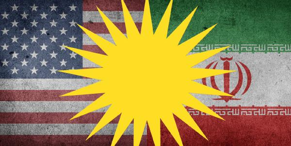 Tehran-Washington tensions: Kurdish neutrality?
