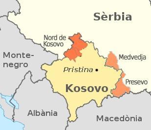 Kosovo - Serbia - Página 2 27107